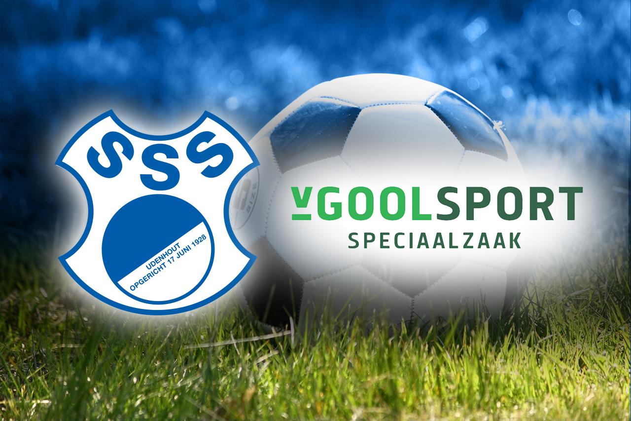 """SvSSS / v Gool Sport / """"t Atelier"""